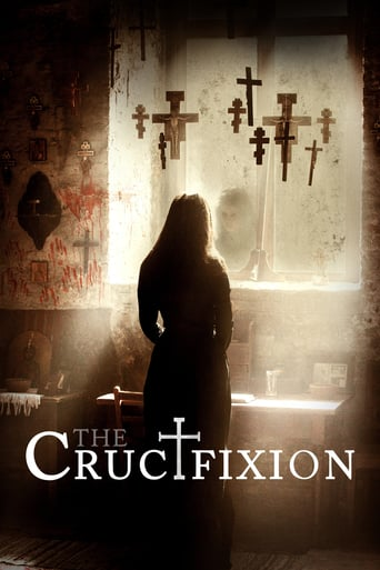 Watch The Crucifixion