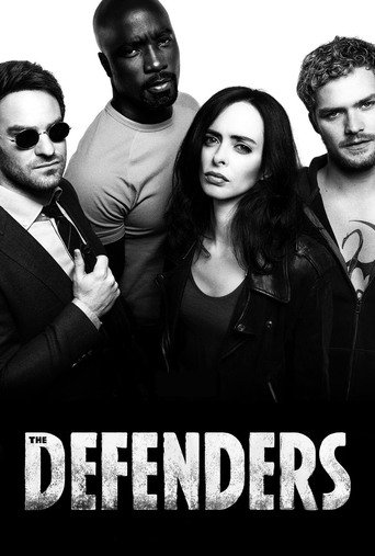 Watch Marvel's The Defenders