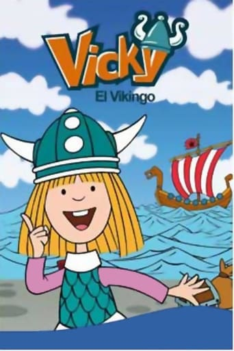Vicky the Viking