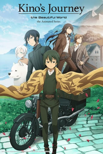 Kino's Journey: The Beautiful World