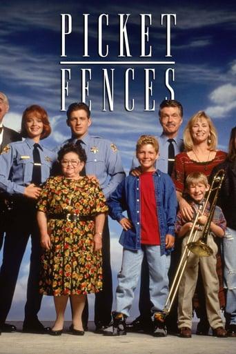 Watch Picket Fences