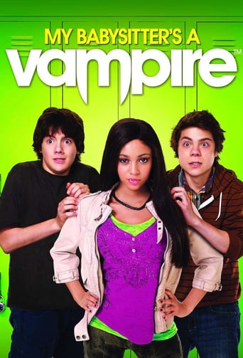 Watch My Babysitter S A Vampire Full Episodes Gowatching