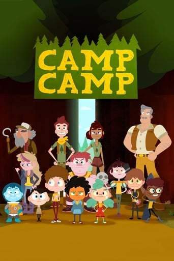 Camp Camp