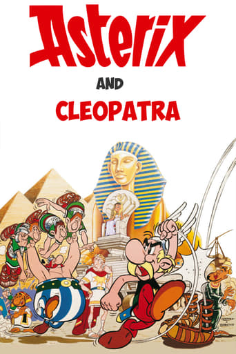 Watch Asterix and Cleopatra