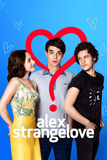 Watch Alex Strangelove