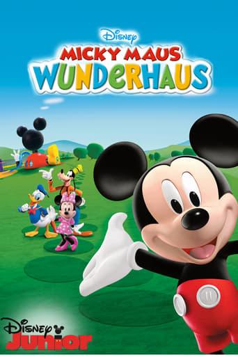 Mickey Maus Wunderhaus