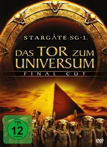Stargate SG-1: Das Tor zum Universum - Final Cut