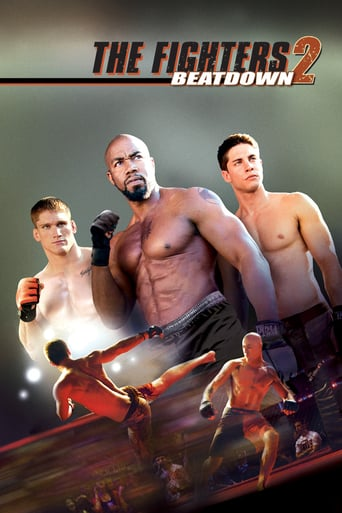 The Fighters 2 - Beatdown