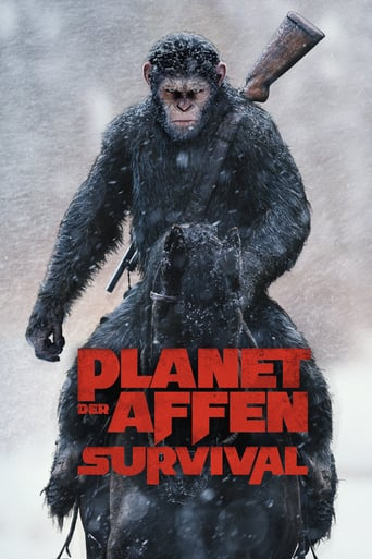Planet der Affen - Survival