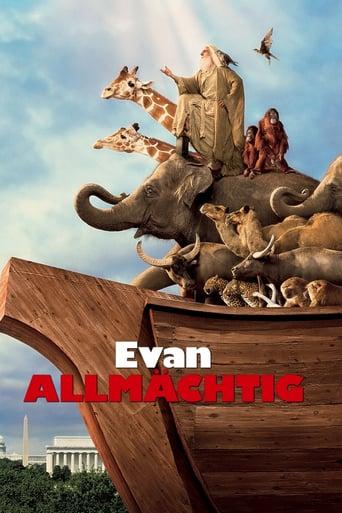 Evan Allmächtig