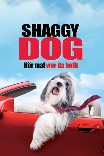 Shaggy Dog – Hör mal, wer da bellt