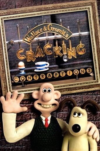 Wallace & Gromit - Großartige Gerätschaften