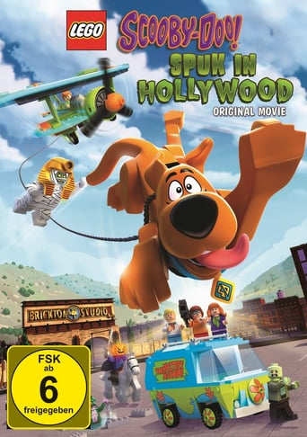 LEGO: Scooby Doo! - Spuk in Hollywood