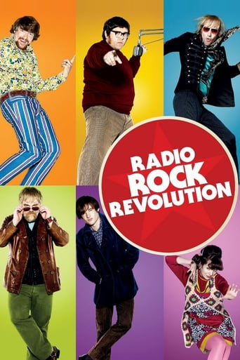 Radio Rock Revolution