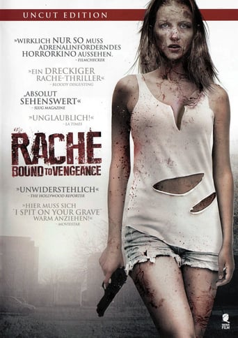 Rache - Bound To Vengeance