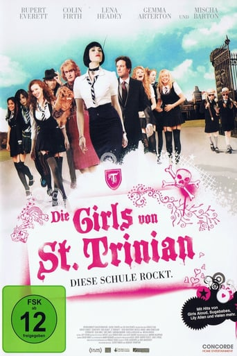 Die Girls von St. Trinian