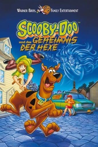 Scooby-Doo! und das Geheimnis der Hexe
