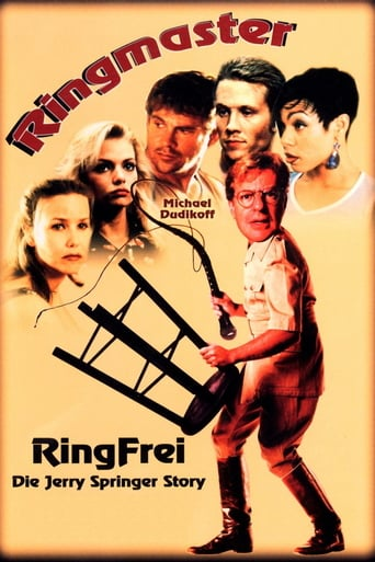 Ring frei! - Die Jerry Springer Show