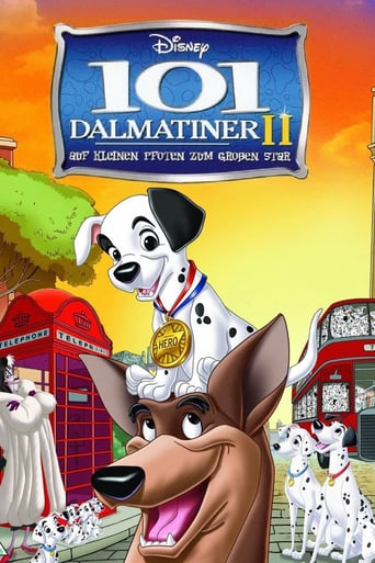 101 Dalmatiner - Teil 2 Auf kleinen Pfoten zum großen Star!