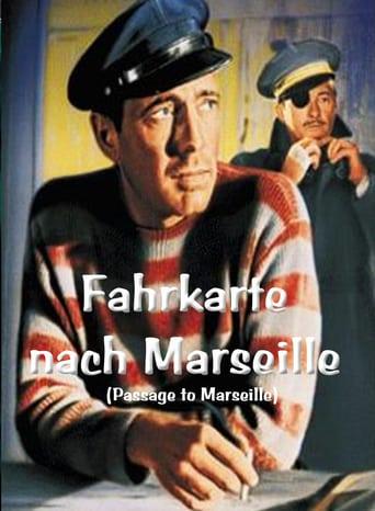 Fahrkarte nach Marseille