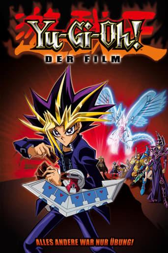 Yu-Gi-Oh!: Der Film