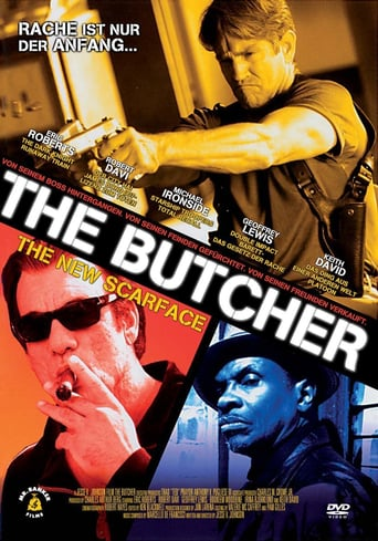 The Butcher - The New Scarface