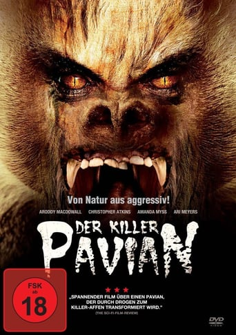 Der Killer-Pavian