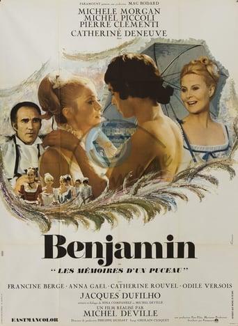 Benjamin – Aus dem Tagebuch einer männlichen Jungfrau