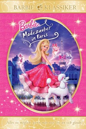 Barbie - Modezauber in Paris