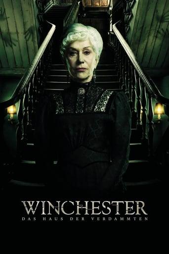 Winchester - Das Haus der Verdammten