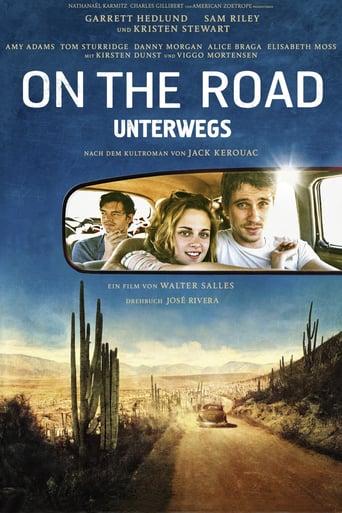 On the Road - Unterwegs