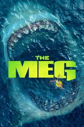 Watch The Meg