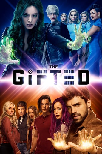 Watch The Gifted