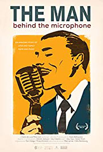 The Man Behind the Microphone
