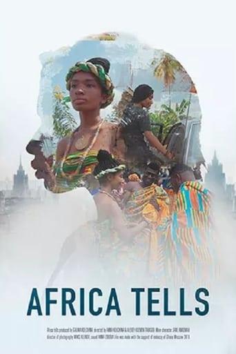 Africa Tells