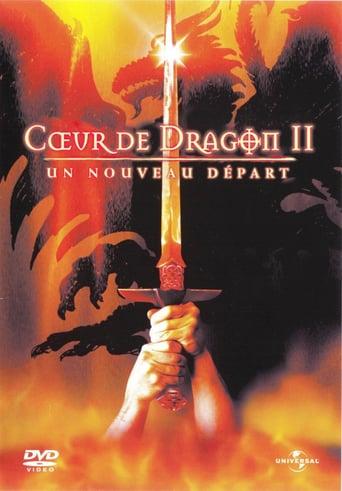 Cœur de Dragon 2 : Un nouveau départ