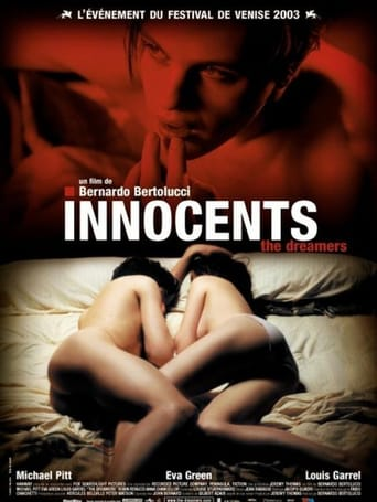 Innocents : The Dreamers