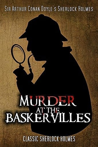 Meurtre a Baskerville