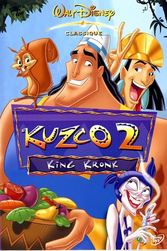 Kuzco 2 : King Kronk