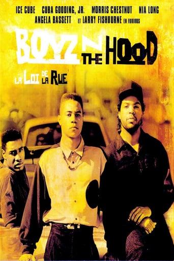 Boyz'n the Hood, la loi de la rue