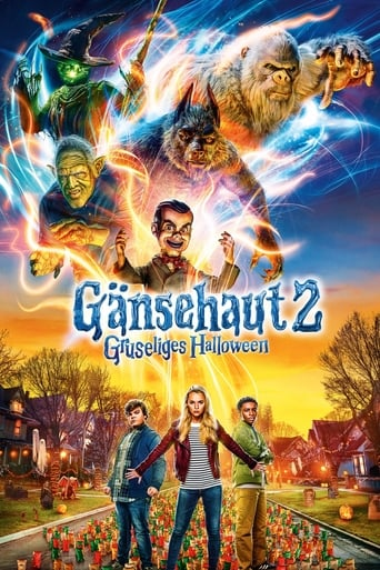 Gänsehaut 2 - Gruseliges Halloween