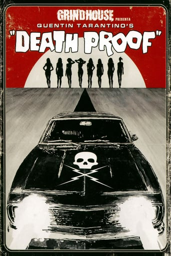 Grindhouse (Death Proof)