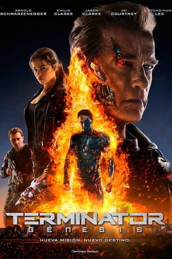 Terminator Génesis