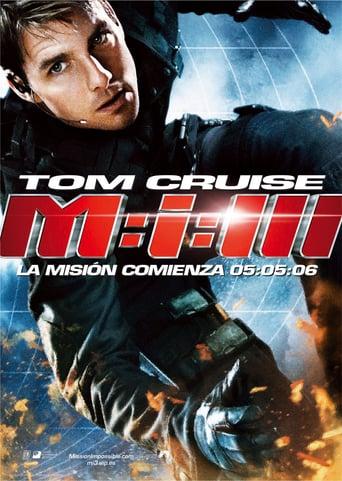 Misión: Imposible 3