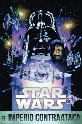 La guerra de las galaxias. Episodio V: El imperio contraataca