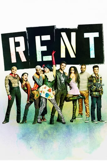 Rent: Live!