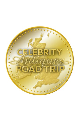Celebrity Antiques Road Trip