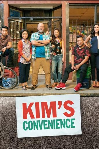 Watch Kim's Convenience