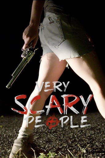 Watch Very Scary People