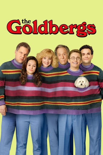 Los Goldberg